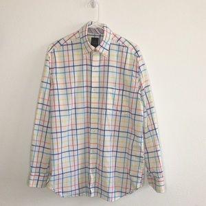 Tailorbyrd Button Down Shirt